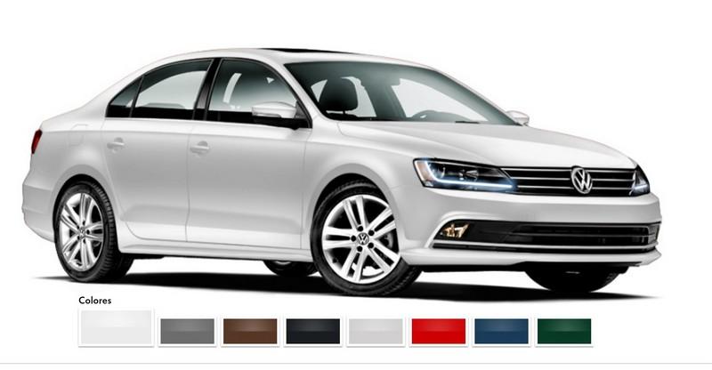 Jetta 2018 Volkswagen Especificaciones en PDF Gran ...